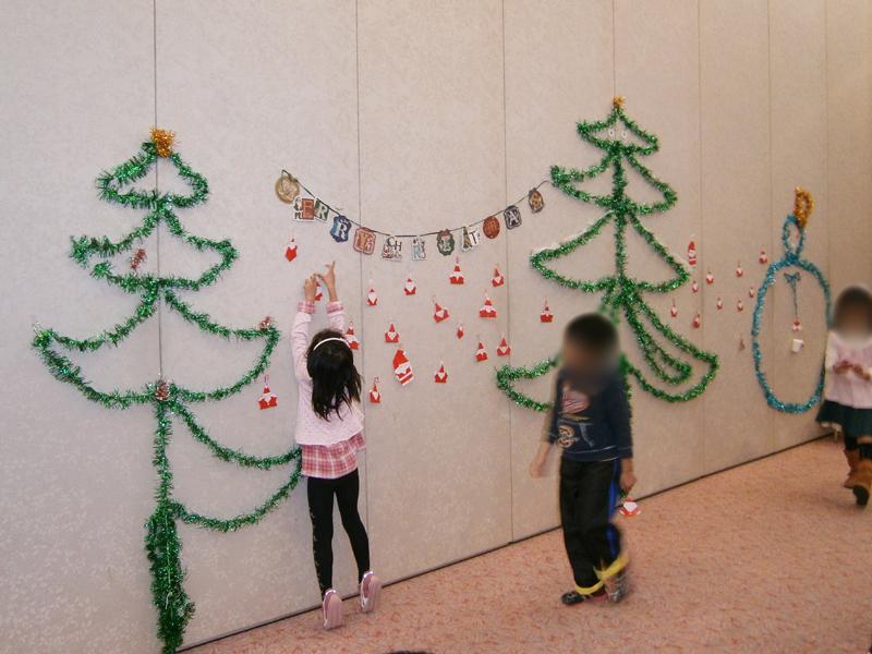 伊丹市婦人共励会 2014年 クリスマス会9